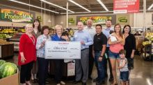Smart & Final Hits Charitable Milestone, Raises More Than $2 Million for Local Communities and Non-Profit Organizations