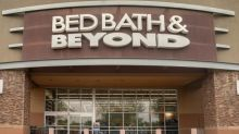 Bed Bath & Beyond (BBBY) in Focus: Stock Moves 6.9% Higher