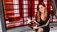 Basada en su libro, María Celeste Arrarás lanza serie sobre Selena