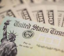 Democrats limit eligibility for stimulus checks in Senate COVID bill