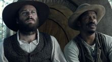 AFI Calls Off 'Birth of a Nation' Screening, Nate Parker Q&A