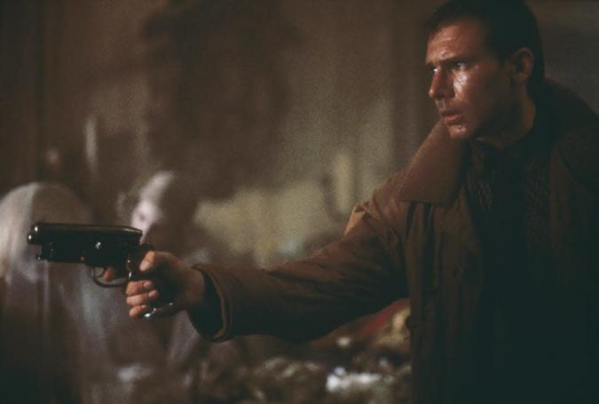 Harrison Ford will return in 'Blade Runner' sequel