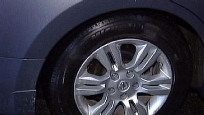 Monster Pothole Damages At Least 12 Cars In One Night