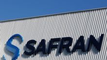 Aerospace supplier Safran's core profit drops by half