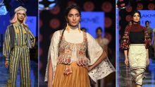 Lakme Fashion Week Summer Resort 2020 Day 1: Beauty Trends That Ruled The Ramp In The Gen Next Show