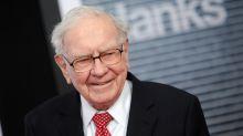 Buffett looking to raise BofA stake above 10%: RPT