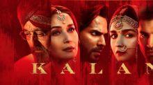 Yahoo Movies Review: Kalank