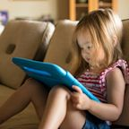 Coronavirus: how to reduce your children's screen time – and make them more active