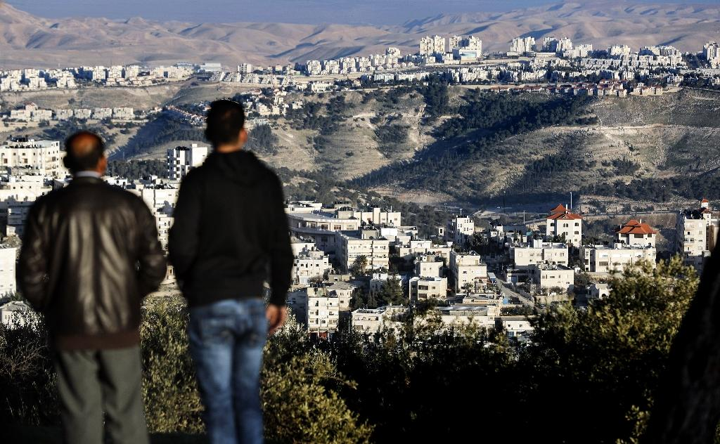 Israel has announced a major settlement expansion in the days following US President Donald Trump's January 20 inauguration