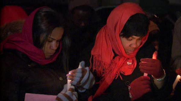 Family mourns Temple student killed on New Year's