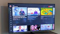 Living with TCL's 8-series 4K TV: Quality without paying for OLED