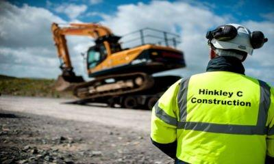 Govt Holds Off On Hinkley Nuclear Plant Approval
