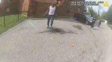 D.C. Police Release Bodycam Footage Showing Moment Deon Kay Was Killed by Cop