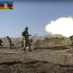Nagorno-Karabakh fighting continues despite truce efforts