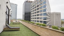 Swiss investor seeks to sell downtown tower, with huge new tenant