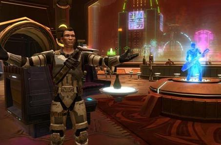 SWTOR's Galactic Strongholds early access delayed for more features