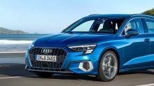 Audi A3 Sportback: le diesel fait de la résistance