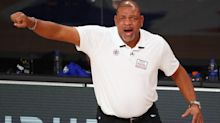 Clippers bid farewell to Doc Rivers