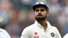 Virat Kohli takes a dig at Australian media for comparing him to Donald Trump