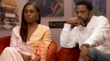 'It's about damn time!': The cast of 'The Photograph' on the importance of showing black romance on film