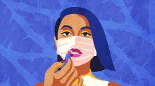 Las barras de labios, las otras damnificadas por la pandemia