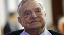 George Soros Has Been The Right's Bogeyman For Decades