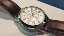 Fossil shares in free fall as watchmaker trims sales outlook, CFO departs