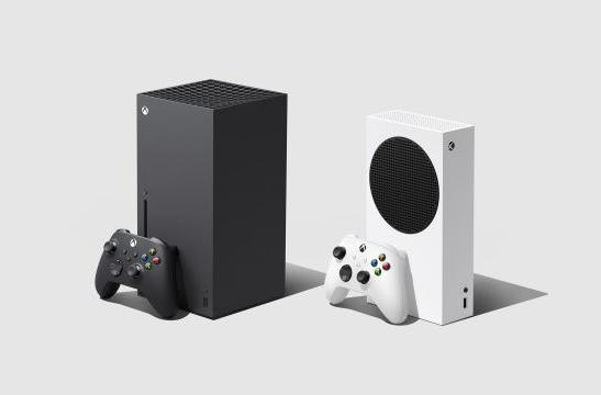 Microsoft is holding Xbox Series X and S stock for launch day