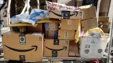 Here's how much Amazon Prime Day raked in this year: Tech