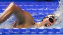 Olympics-'The Ledecky Show' lights up U.S. Olympic swimming trials