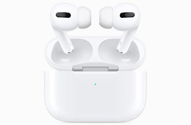 An AirPods Pro replacement costs $89 per earbud