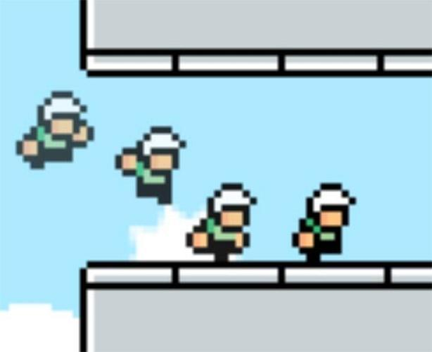 Flappy Bird creator offers first glimpse of his next game
