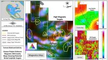 Fortune Nickel and Gold Inc. Completes Geophysical Survey Review and Identifies Eight Anomalies at its Gowan Nickel Sulphide Project