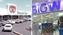 Big W reveals major twist in brand's 50-year history