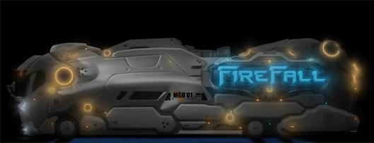 Red 5 reveals Firefall's Mobile Gaming Unit