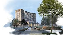 Ford Details Plan for Michigan Central Station at a Corktown Celebration