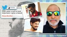 After #SareeTwitter, #BeardTwitter takes over social media