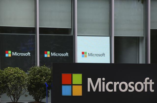 SolarWinds hackers accessed Microsoft source code