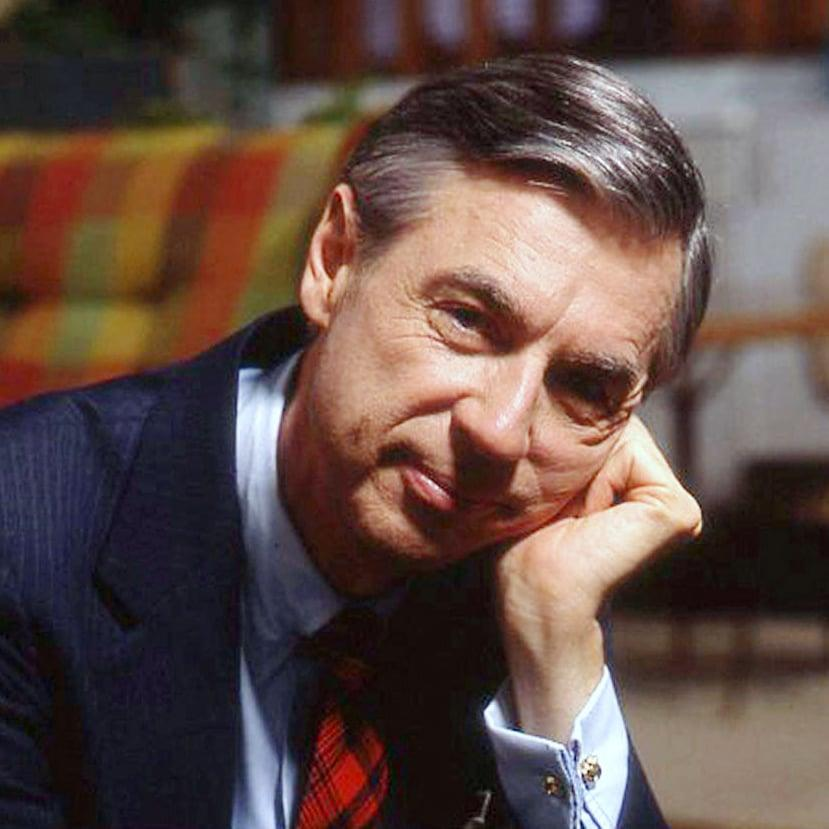 Yeah Those Rumors About Mr Rogers Being An Ex Sniper Are Fake News
