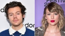 Harry Styles on Being a Muse for Ex Taylor Swift, His Robbery & More Highlights from His Interview with Howard Stern