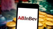 Anheuser-Busch InBev's shares climb amid Hong Kong IPO debut