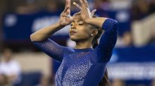 UCLA gymnast Nia Dennis opens up about being a young Black athlete: 'I was always told that I didn't have the look'