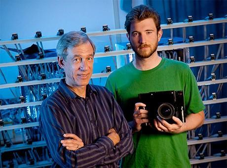 Stanford's open-source camera could revolutionize photography, you'll still use 'Auto' mode