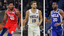 2020 NBA free agency: Taking a look at Sixers' free agents