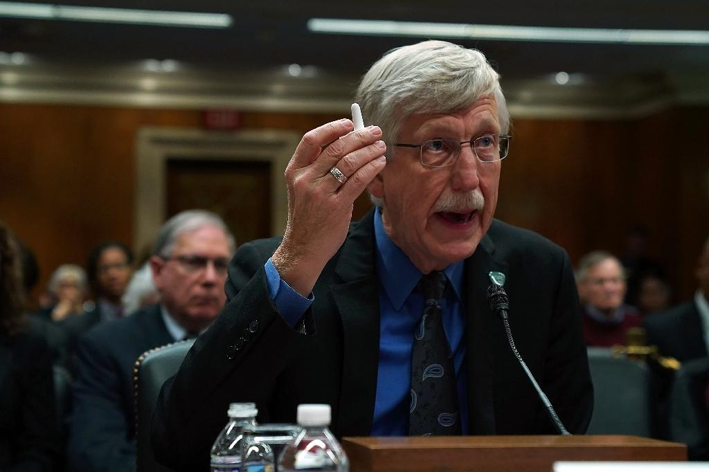 """""""Too often, women and members of other groups underrepresented in science are conspicuously missing in the marquee speaking slots at scientific meetings and other high-level conferences,"""" said Francis Collins, explaining the decision"""