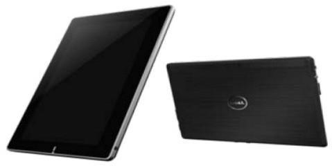 Dell Streak Pro Honeycomb tablet pictured, likely to be with us in June