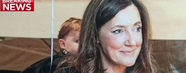 Man, 53, charged with murder following Karen Ristevski disappearance