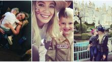 27 of Hilary Duff's Cutest Mom Moments With Her Son Luca