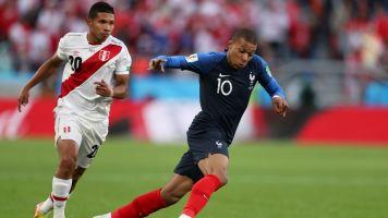 Francia-Perù 1-0: Bleus dai due volti, basta un guizzo di Mbappé