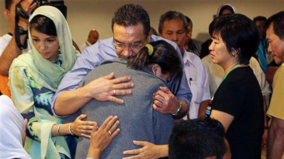 Lawyer Accused of 'Frivolous' Filing After Malaysia Airlines Tragedy